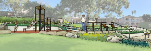St Andrews Park, Casula - Exhibition Of Draft Concept Plan