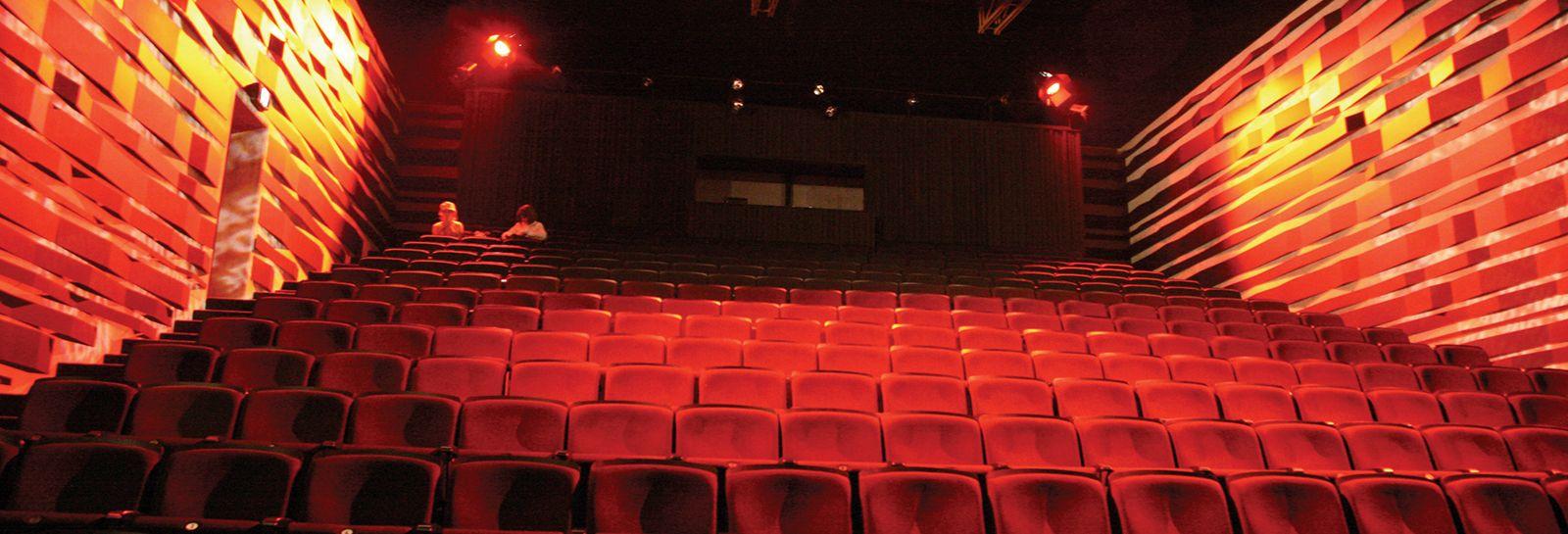 Casula Powerhouse Arts Theatre banner image