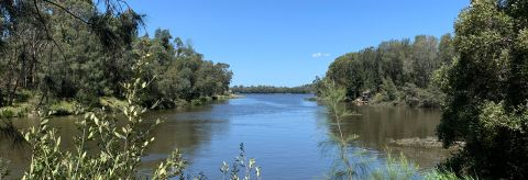 Georges River Parklands and Chipping Norton Lake Spatial Framework - Community Consultation