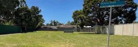 Acacia Park, Prestons Local Park Construction - Community Survey